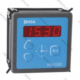 Minuterie SSA212 électronique SERSA