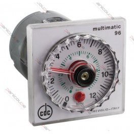 Minuterie CDC multimatic 96