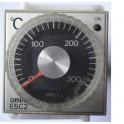 Thermostat Omron E5C2 remplacé par RC91