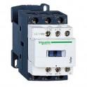 Contacteur 12A 1F 1O 400V